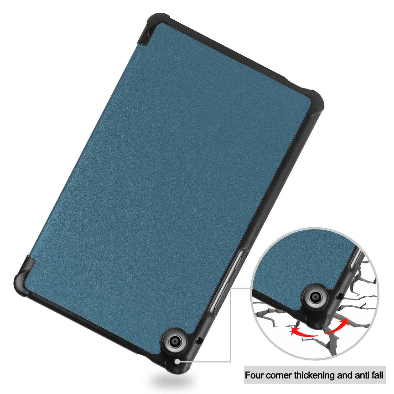miniature 70 - Smart Cover pour Huawei Matepad T8 8.0 Pouces Étui de Protection Slim Coque Sac