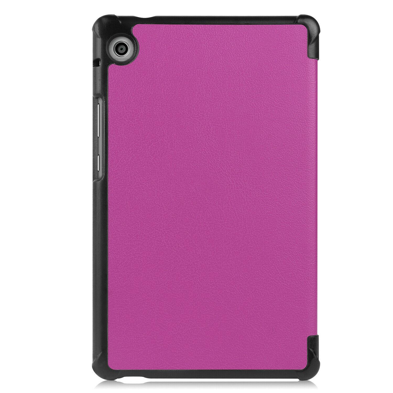 miniature 62 - Smart Cover pour Huawei Matepad T8 8.0 Pouces Étui de Protection Slim Coque Sac