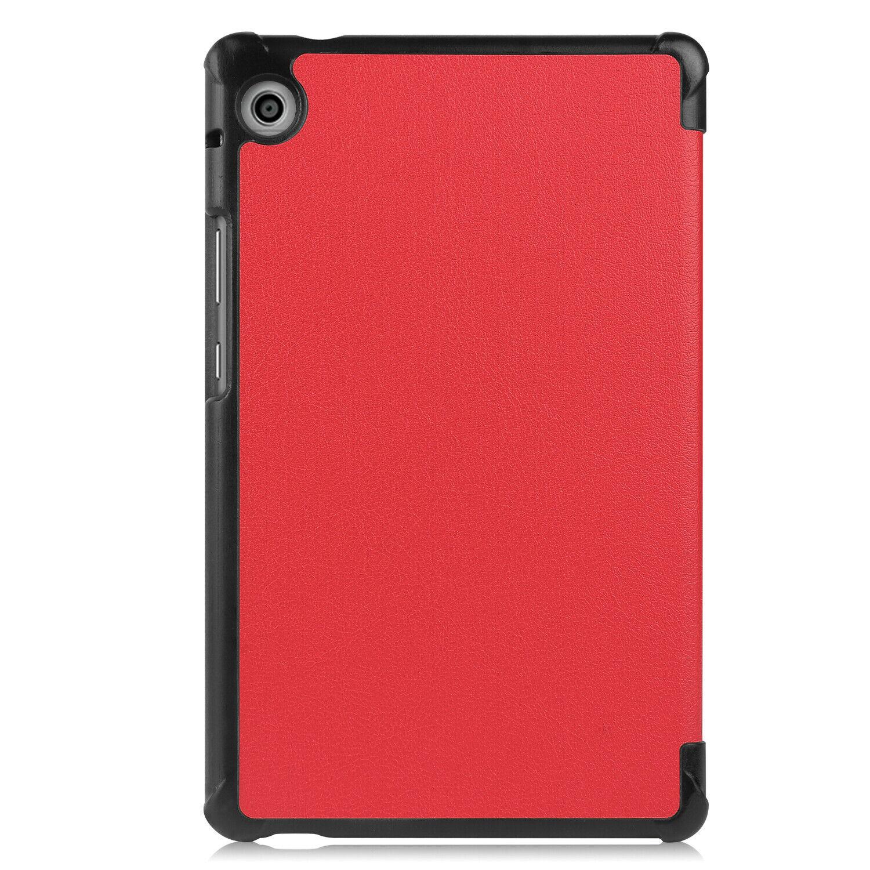 miniature 35 - Smart Cover pour Huawei Matepad T8 8.0 Pouces Étui de Protection Slim Coque Sac