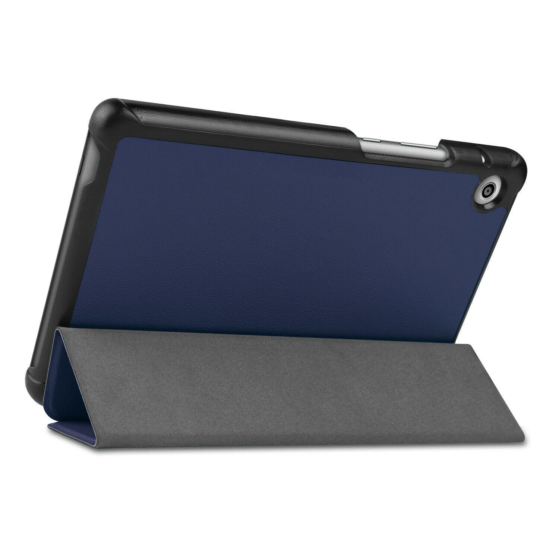 miniature 24 - Smart Cover pour Huawei Matepad T8 8.0 Pouces Étui de Protection Slim Coque Sac