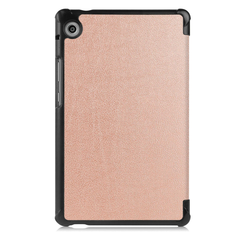 miniature 53 - Smart Cover pour Huawei Matepad T8 8.0 Pouces Étui de Protection Slim Coque Sac
