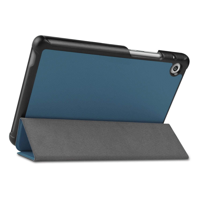 miniature 69 - Smart Cover pour Huawei Matepad T8 8.0 Pouces Étui de Protection Slim Coque Sac