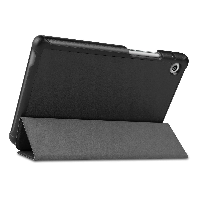 miniature 15 - Smart Cover pour Huawei Matepad T8 8.0 Pouces Étui de Protection Slim Coque Sac