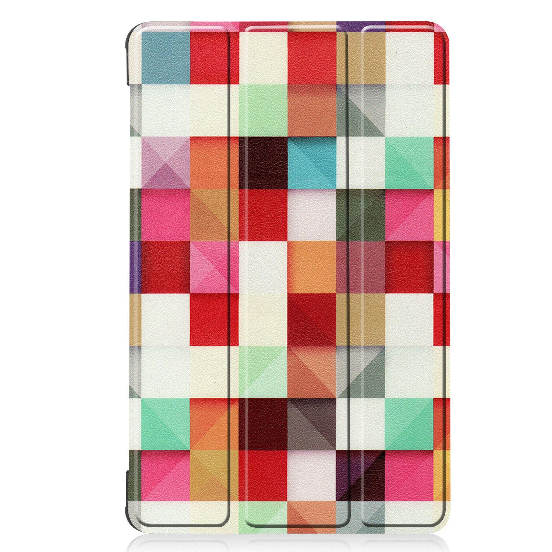 miniature 144 - Smart Cover pour Huawei Matepad T8 8.0 Pouces Étui de Protection Slim Coque Sac