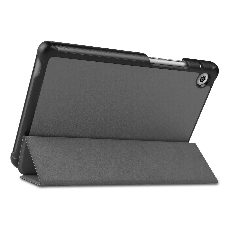 miniature 42 - Smart Cover pour Huawei Matepad T8 8.0 Pouces Étui de Protection Slim Coque Sac