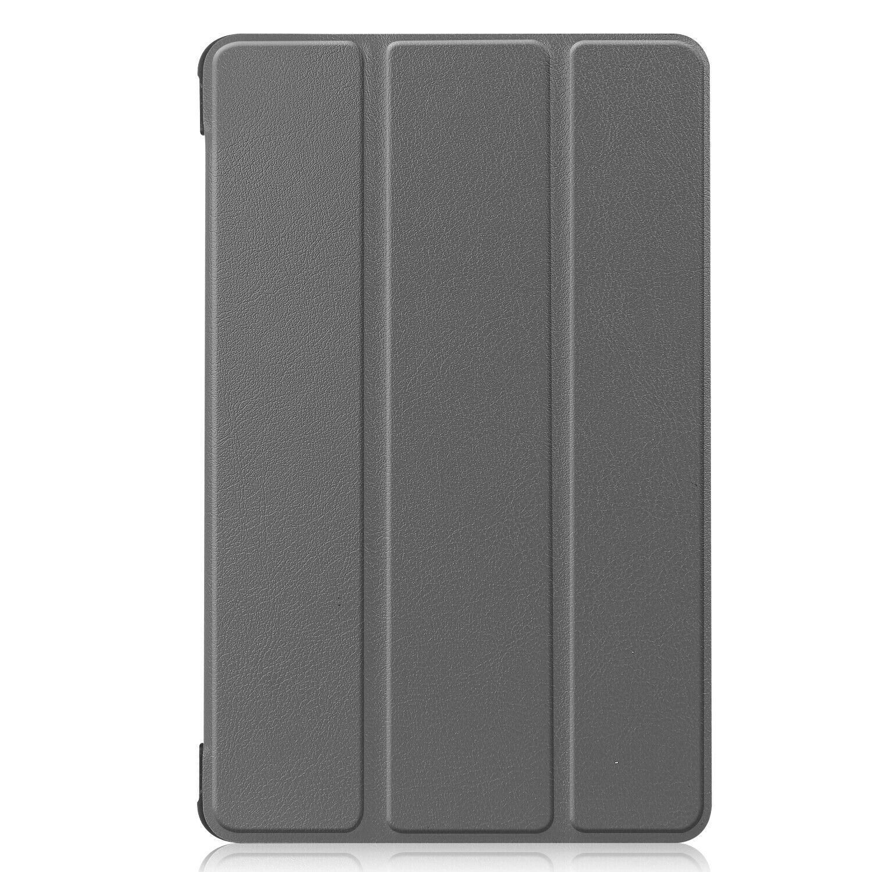miniature 45 - Smart Cover pour Huawei Matepad T8 8.0 Pouces Étui de Protection Slim Coque Sac