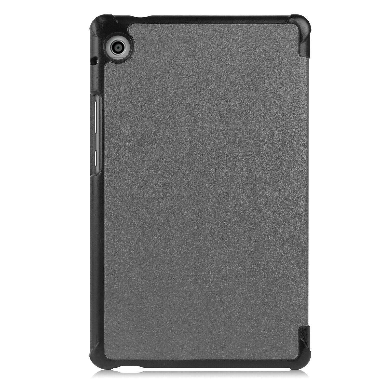 miniature 44 - Smart Cover pour Huawei Matepad T8 8.0 Pouces Étui de Protection Slim Coque Sac