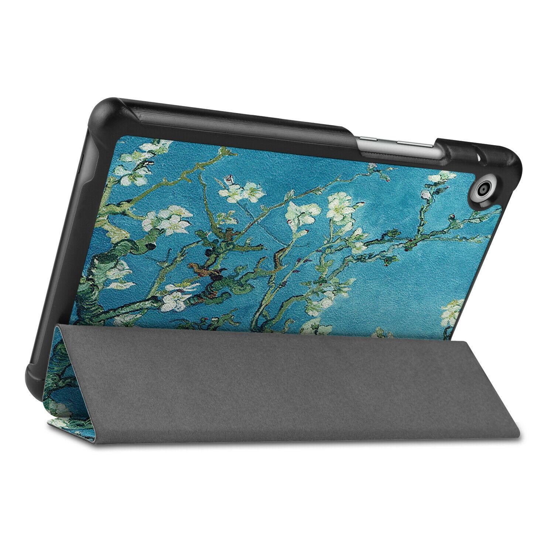 miniature 132 - Smart Cover pour Huawei Matepad T8 8.0 Pouces Étui de Protection Slim Coque Sac