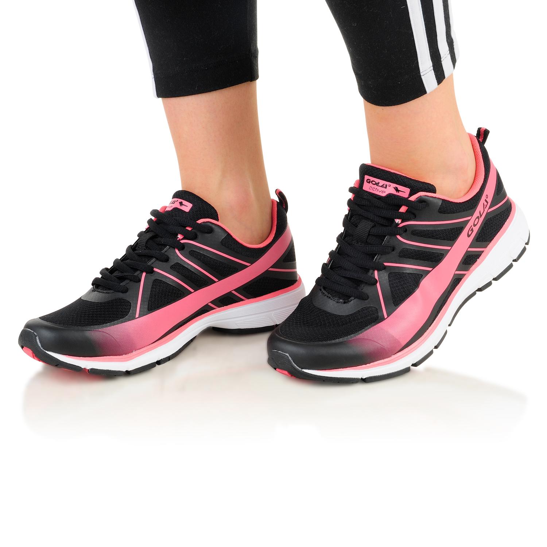 zapatos para correr mujer