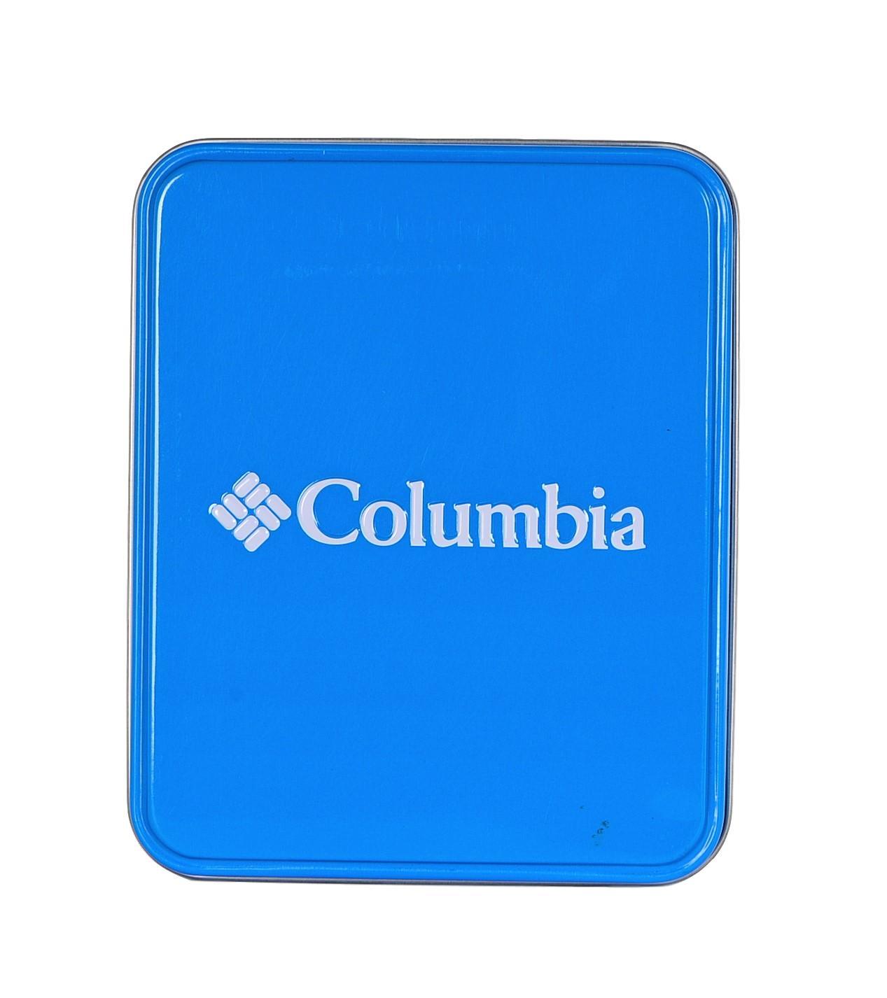Columbia-Herren-Rfid-Sicherheit-Sperrung-Geldboerse-Integrierter-Shield-Geldboerse Indexbild 16