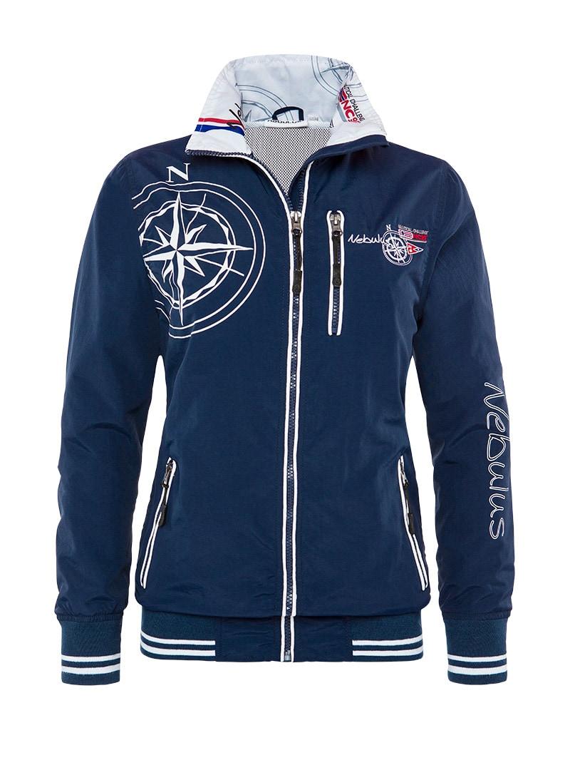 Nebulus veste coupe vent hudson veste imperm able homme femmes t177 ebay - Coupe vent impermeable homme ...