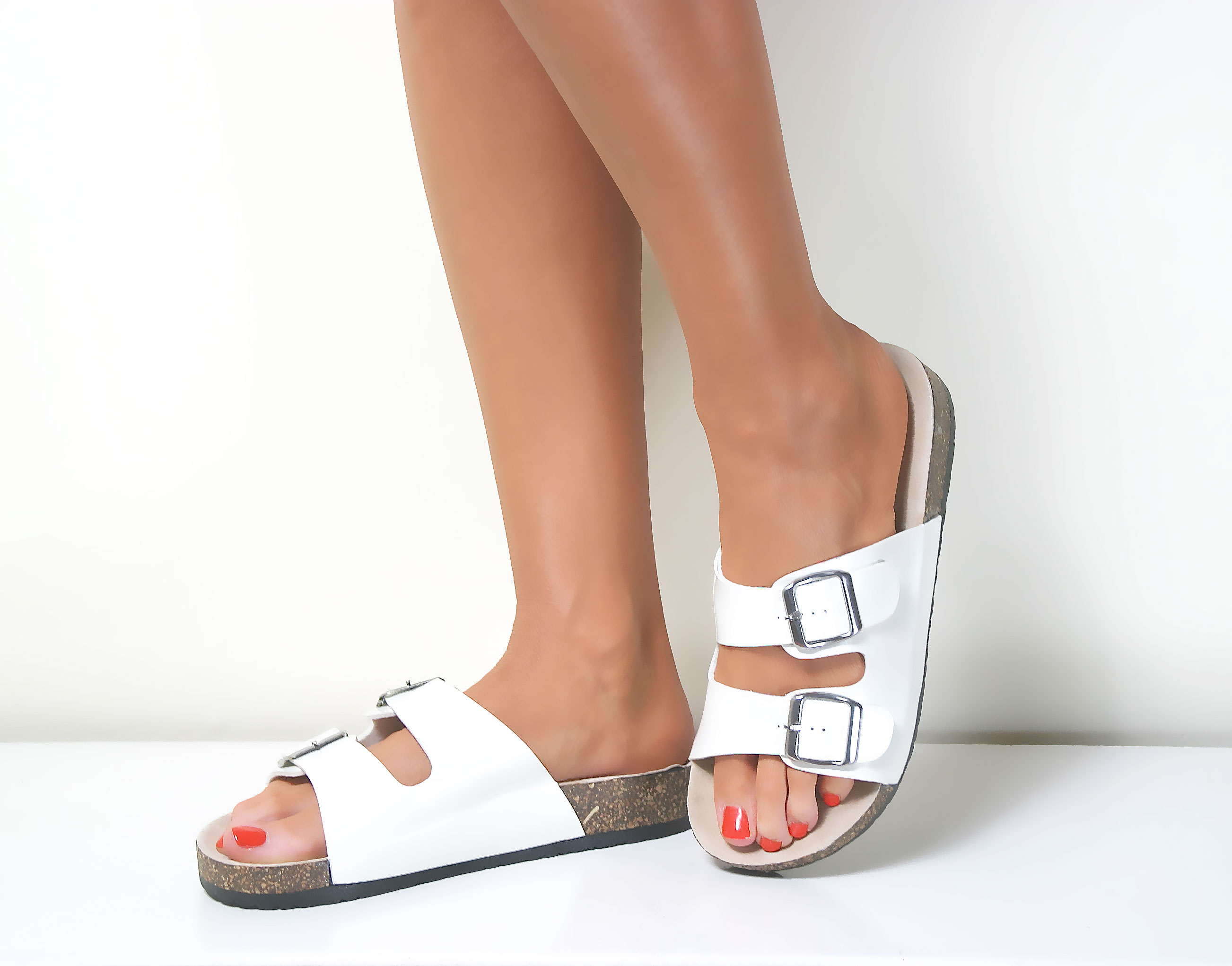 Creative Womens Wear Flat Sandals Collection  NationTrendzCom