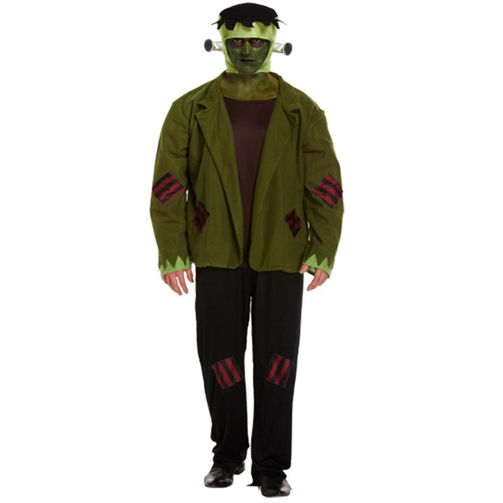 adulte homme femme femmes halloween f te pub costume d guisement horreur costume ebay. Black Bedroom Furniture Sets. Home Design Ideas