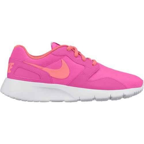 Schuhe Mode Nike WMNS Kaishi gs 705492 601 Mode Schuhe für Frauen Turnschuhe pink mesh Mode 5a012e