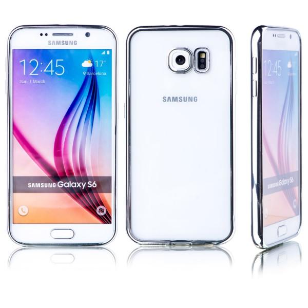 Premium-TPU-etui-en-silicone-pour-Smartphones-protecteur-coque-housse-NEUF