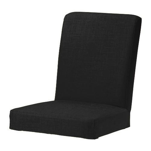 de recambio resbala Funda para IKEA HENRIKSDAL comer sillas en lino ...