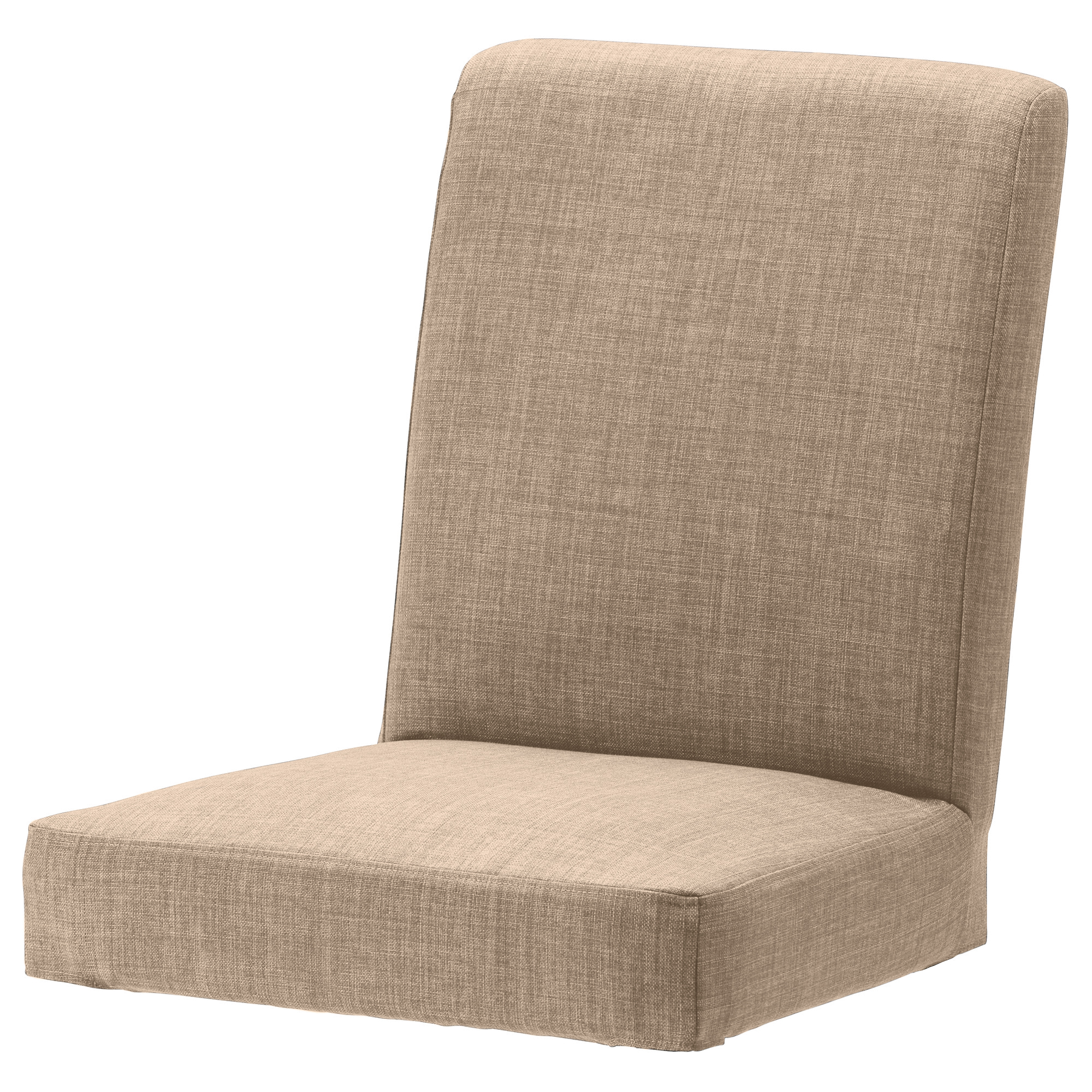 Replacement Slip Cover for Ikea Henriksdal Dining Chairs in Linen