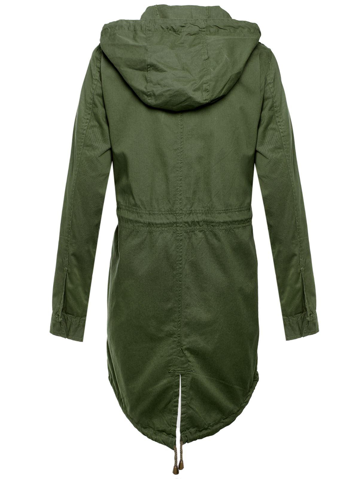 Military mantel damen