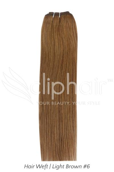 Remy Hair Extensions Weft Ebay 9