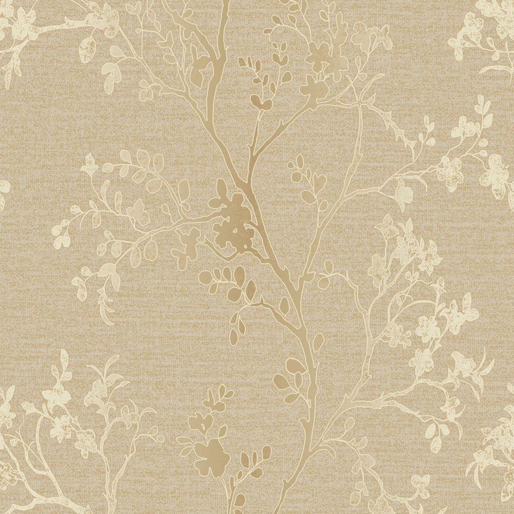 arthouse dor papier peint paillet damas g om trique toiles chevron ananas ebay. Black Bedroom Furniture Sets. Home Design Ideas