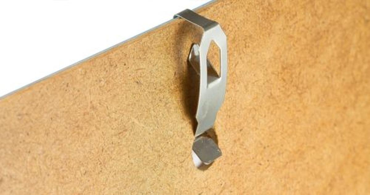 Klammer Holzrahmen Bild Foto Rahmen A1 A2 A3 A4 A5 Rahmenlos Plakat ...