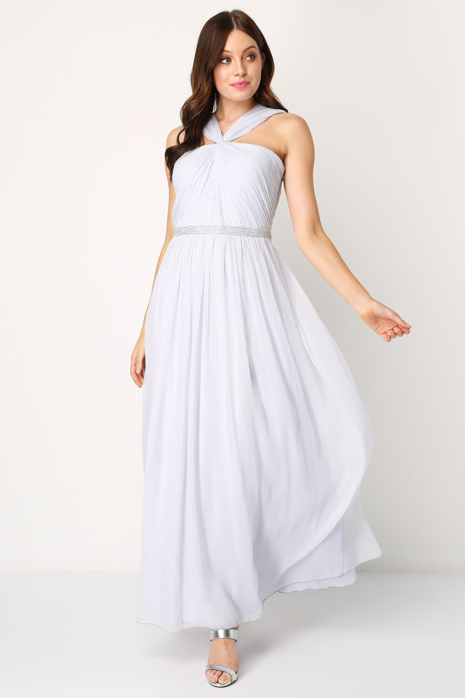 Alice & olivia black one shoulder bodycon dress size 0 6 xs ebay
