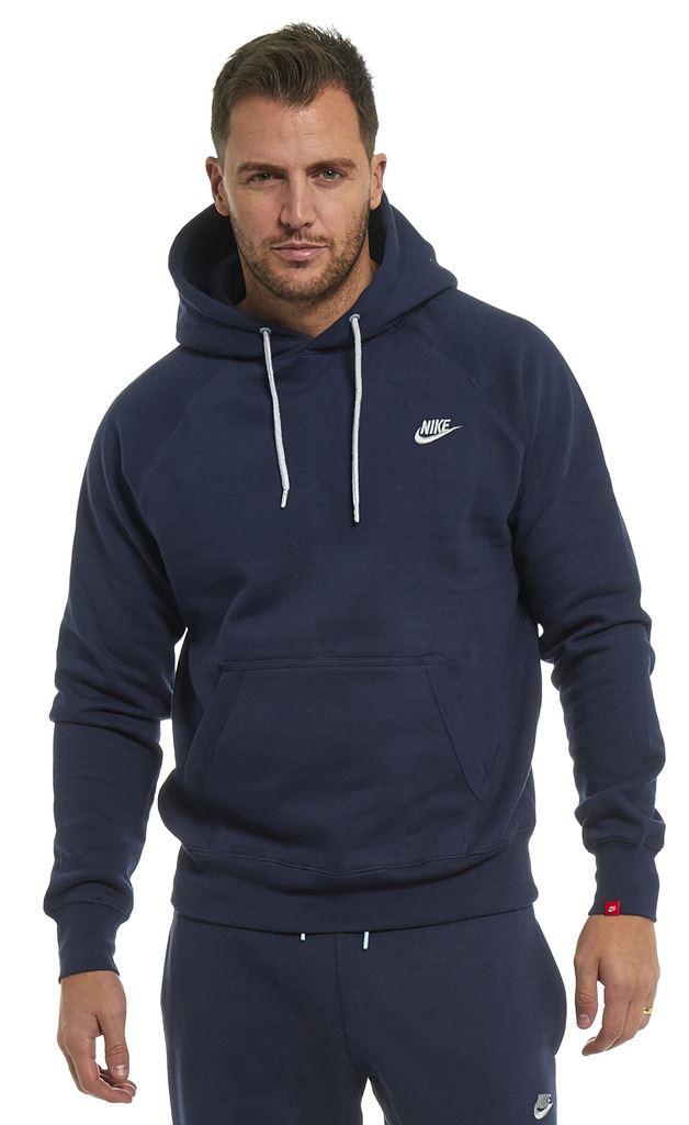 Nike-Polar-Hombre-Sudadera-Con-Capucha-Sudadera-Con-Capucha-Chaqueta-De-Chandal