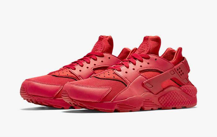 sneakers for cheap 014b4 ad124 ... 1803 Nike Aire Huarache Hombre Entrenamiento Zapatillas Zapatillas  Zapatillas para Correr 318429-003 a17d87
