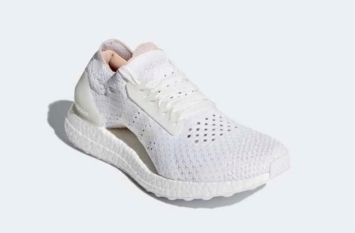 2018 Adidas Ultraboost X Clima Entrenamiento Mujer Entrenamiento Clima Zapatillas para Correr CG3946 a0b0fd