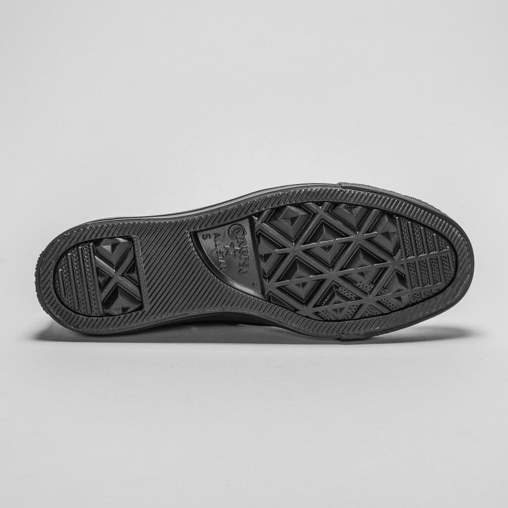 CONVERSE C TAYLOR A/S OX NERO Mono Scarpe sportive Scarpe classiche da uomo