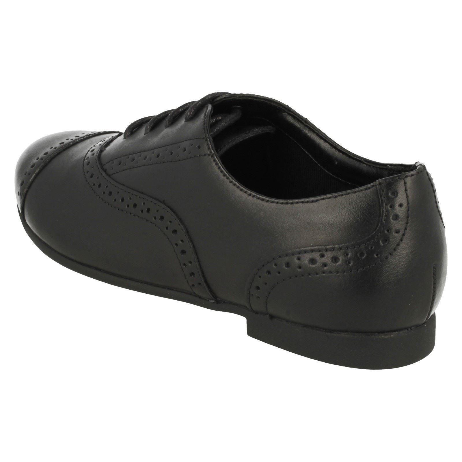 Estilo Zapato Colegio ' De Cool Zapatos Niña Selsey Oxford Clarks pgtnAR