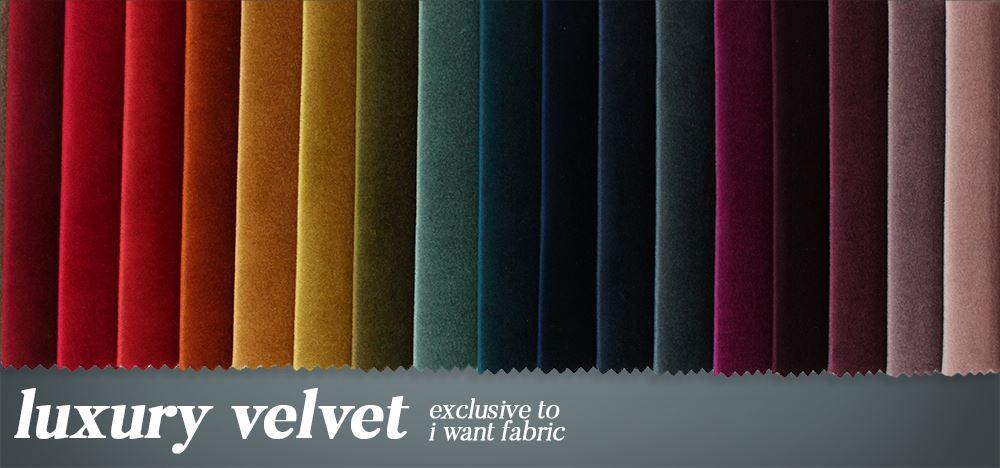 velours de luxe brillant designer doux pais mat riel coussin papier peint tissu ebay. Black Bedroom Furniture Sets. Home Design Ideas