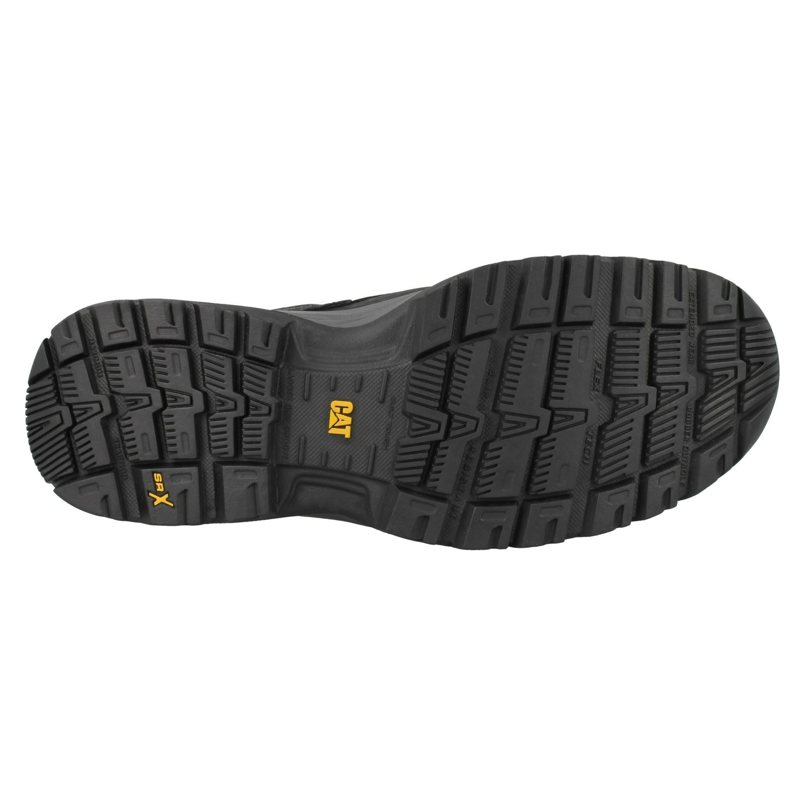 Damen Caterpillar Stiefel Stiefel Stiefel mit Stahlkappen Dryverse P306996 f1637f