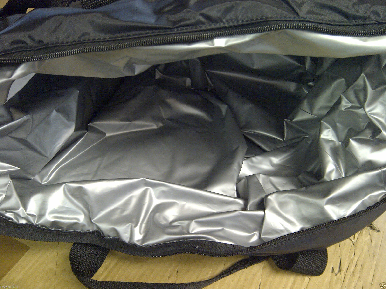 koozie gro k hltasche xxl lunchbox dose essen picknick tasche grillen campen ebay. Black Bedroom Furniture Sets. Home Design Ideas