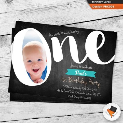 1St Erstens Geburtstagseinladungen PARTY Einladungen Einladungen Einladungen personalisiert | New Product 2019  | Deutschland Outlet  d3fd41