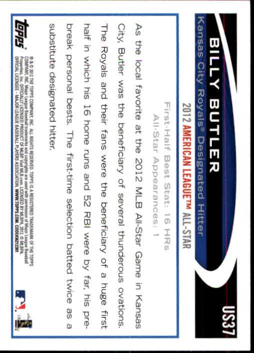 2012-Topps-Actualizacion-Beisbol-US1-US230-Usted-Recoger miniatura 56