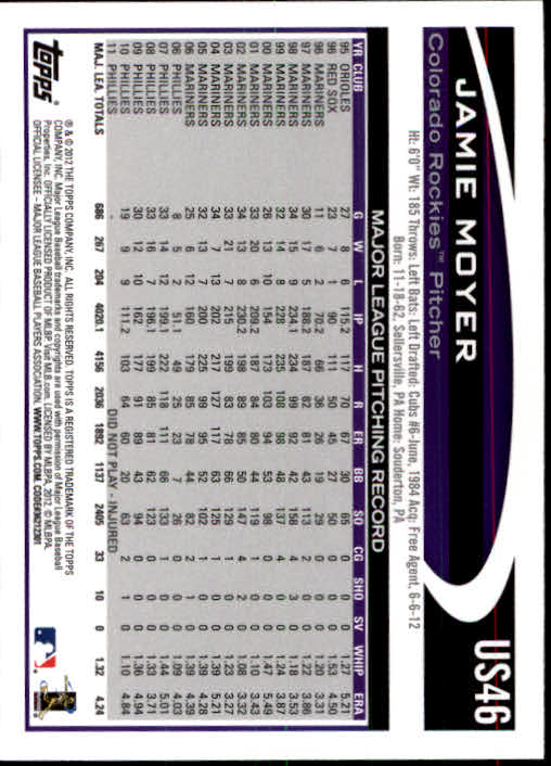 2012-Topps-Actualizacion-Beisbol-US1-US230-Usted-Recoger miniatura 71