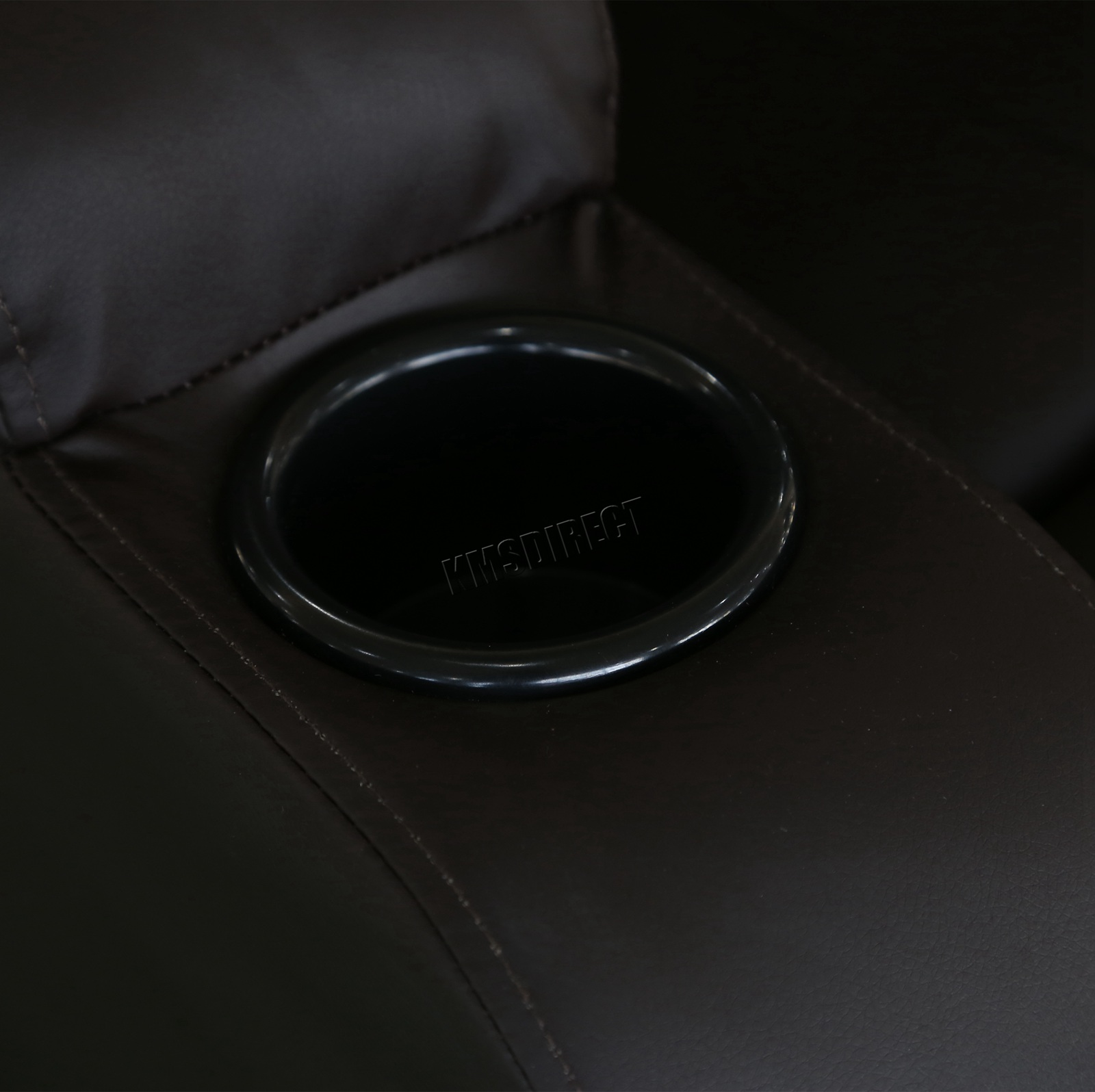 WESTWOOD-Leather-Recliner-Armchair-Swivel-Heated-chair-Massage-Gaming-Chair thumbnail 34