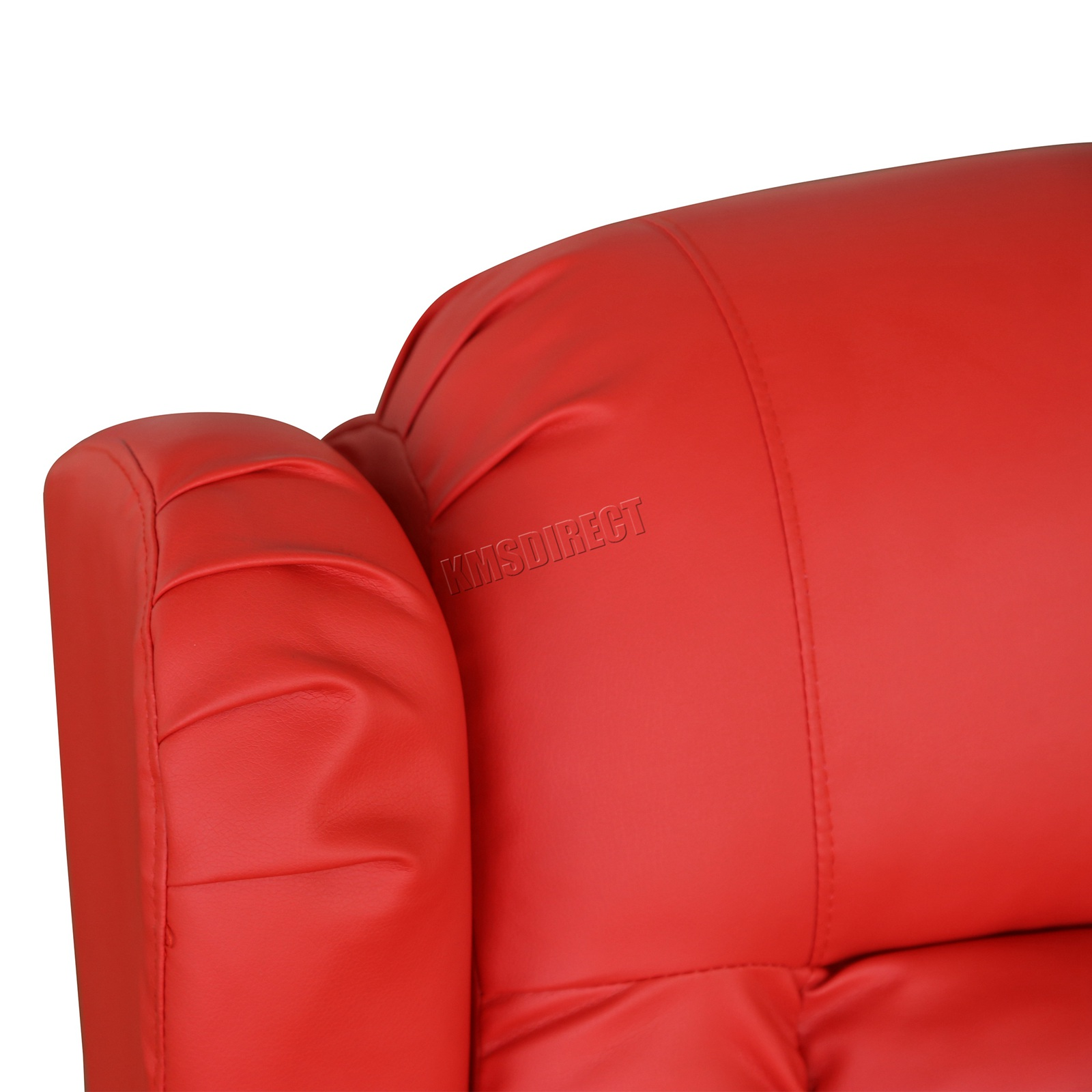 WESTWOOD-Leather-Recliner-Armchair-Swivel-Heated-chair-Massage-Gaming-Chair thumbnail 55