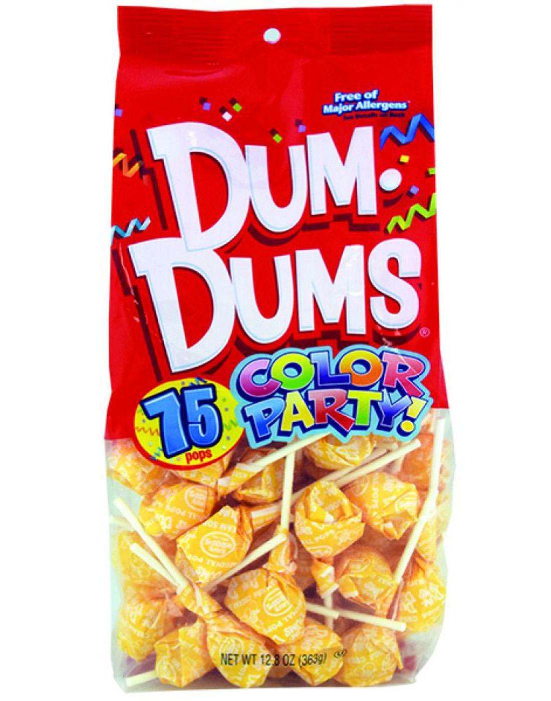 Dum-Dums-Spangler-Lollipops-Pops-Suckers-1-Pack-75-Pops-New-Color-Party