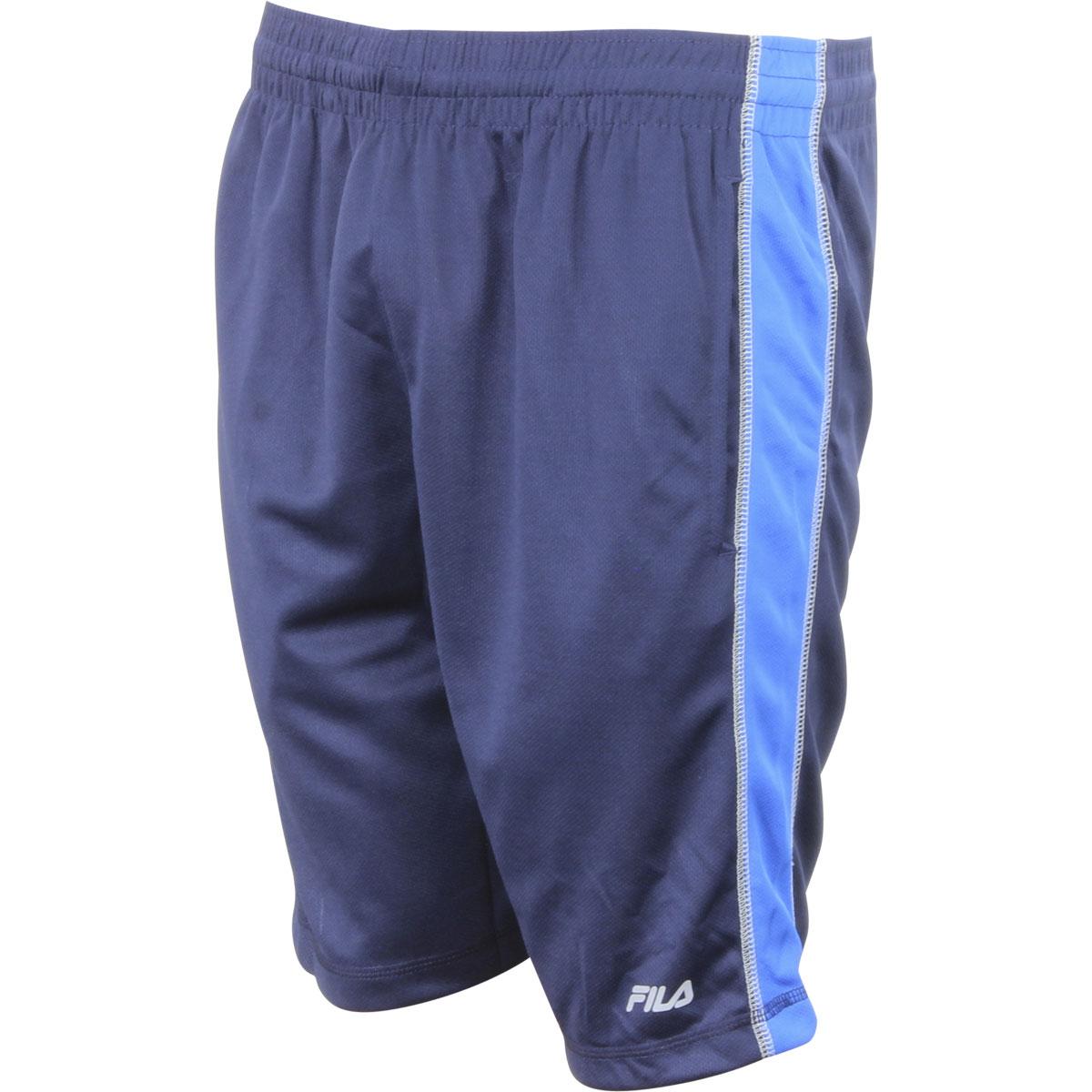 1192c19c0031 Fila-Men-039-s-Sidewalk-Drawstring-Mesh-Shorts thumbnail
