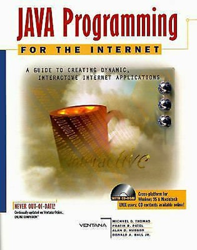 Java-Programming-for-the-Internet-by-Thomas-Michael-D