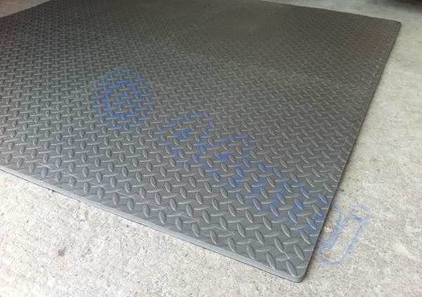 Fußboden Werkstatt ~ Garage fußböden aus poliertem beton moderne werkstatt design ideen