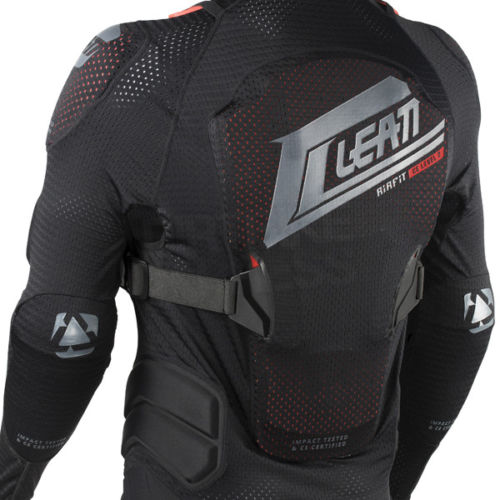 Neu-Leatt-3DF-Airfit-Erwachsene-Level-2-MX-Koerper-Armour-Brust-Schutz-MX Indexbild 8