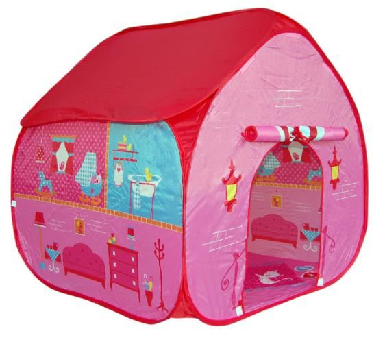 pop it up jungen m dchen playtents spielzelt dinosaurier. Black Bedroom Furniture Sets. Home Design Ideas
