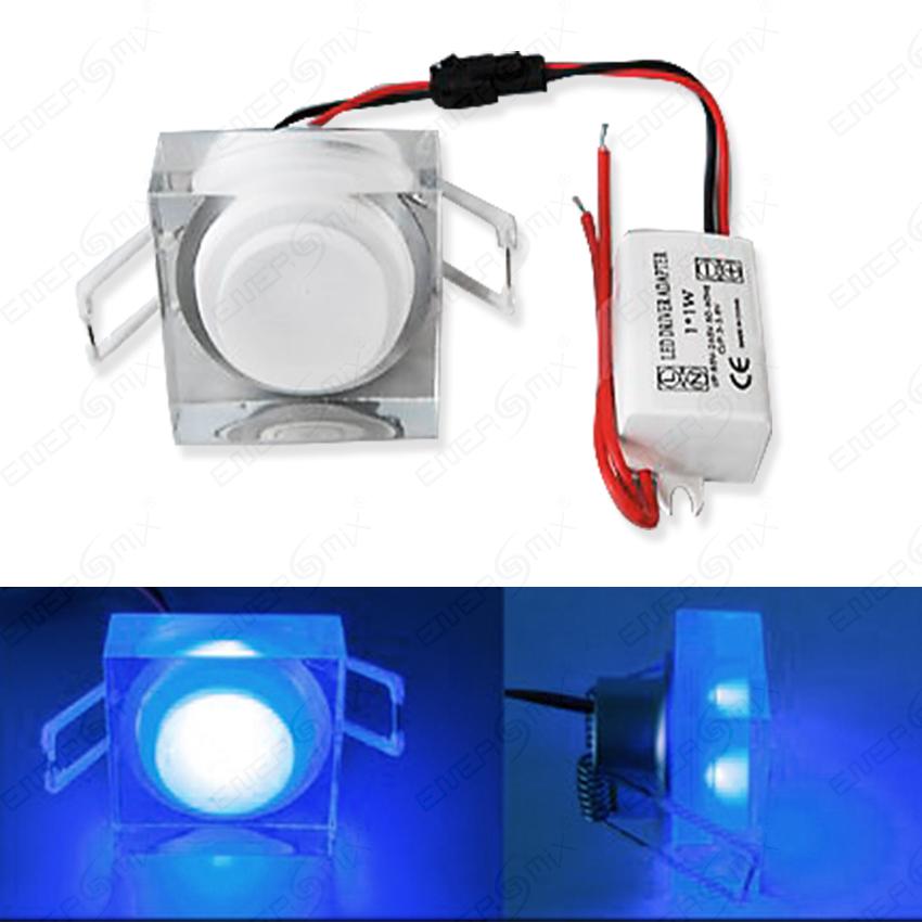 Led-Spot-Encastre-Lampe-Encastree-cristal-Bleu-Rouge-Vert-Froide-Blanc-chaud