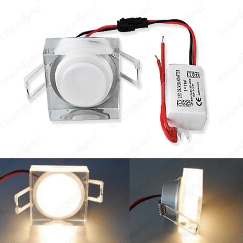 LED-a-encastrer-Lampe-Plafonnier-Deco-Bleu-Rouge-Vert-Blanc-froid-Blanc-chaud