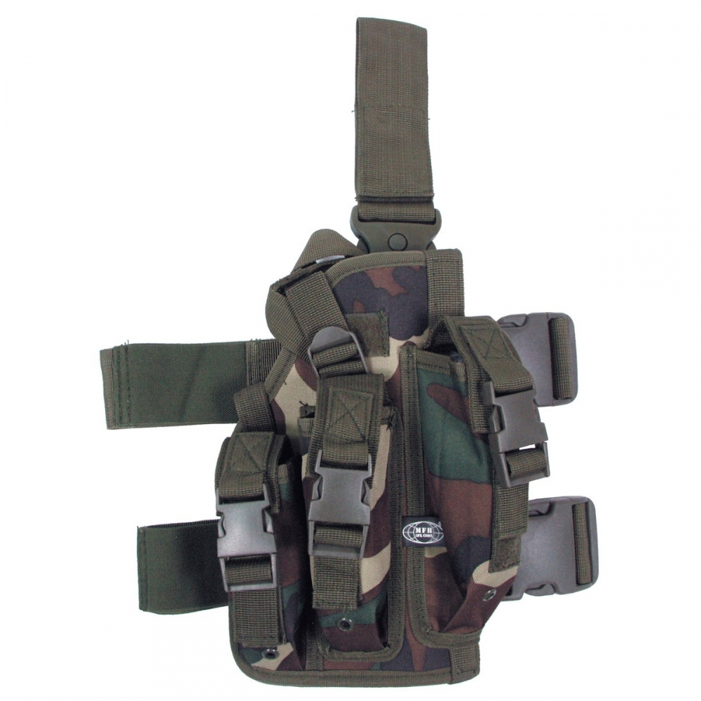 HOLSTER-DE-JAMBE-POUR-PISTOLETS-Bequille-BW-etui-camouflage
