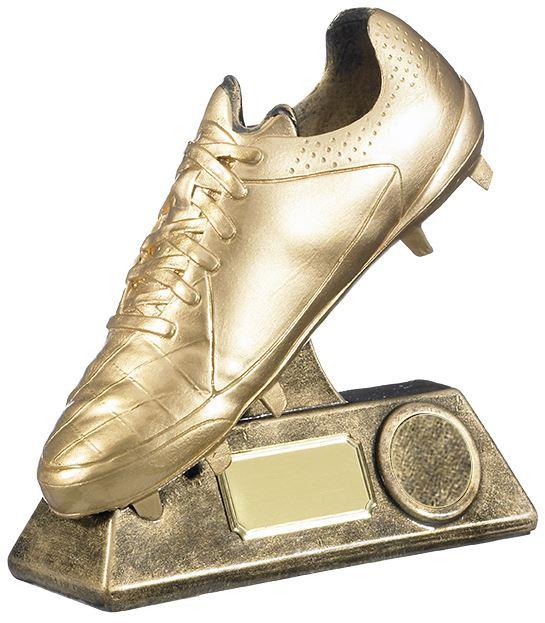 Personalizado-Trofeo-de-futbol-BOTAS-FUTBOL-DEPORTIVO-Premio-PRECIO-GRABADO