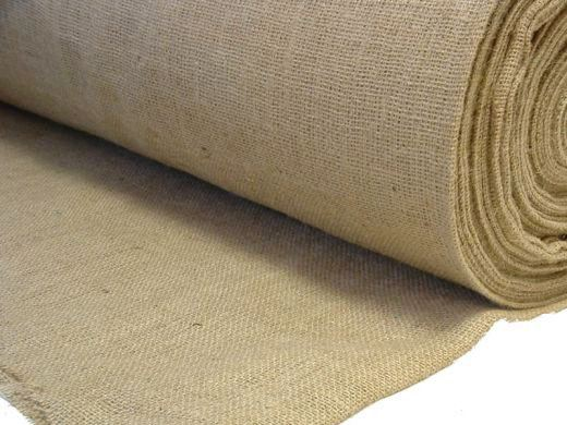 nat rliche jute jute hessische grob sacking tuch futter 284ml stoff ebay. Black Bedroom Furniture Sets. Home Design Ideas
